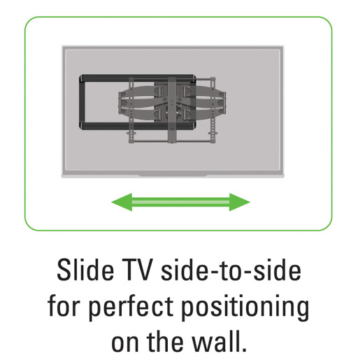 BLF228 Move TV Side To Side