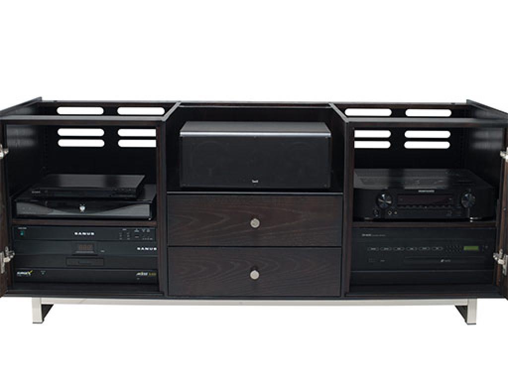 SANUS CADENZA61 | Cadenza Series AV Furniture | Mobili | Prodotti | SANUS