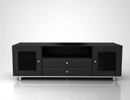 cadenza75 charcoal front left open cadenza75 cc charcoal front cgi cadenza furniture