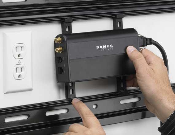 Sanus Elm205 Power Accessories Products Sanus