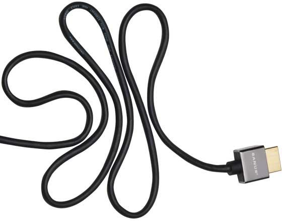 sanus elm4308 cables sanus HDMI Devices 8 2 super slim hdmi cable short connector and flexible design