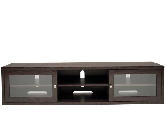Sanus jfv60 java series av furniture furniture for Wall cabinets for tv components