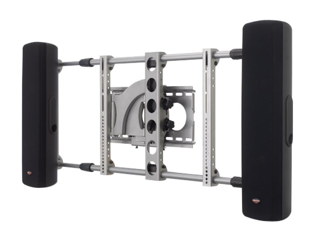 Sanus Las1a Speaker Mounts Mounts Products Sanus