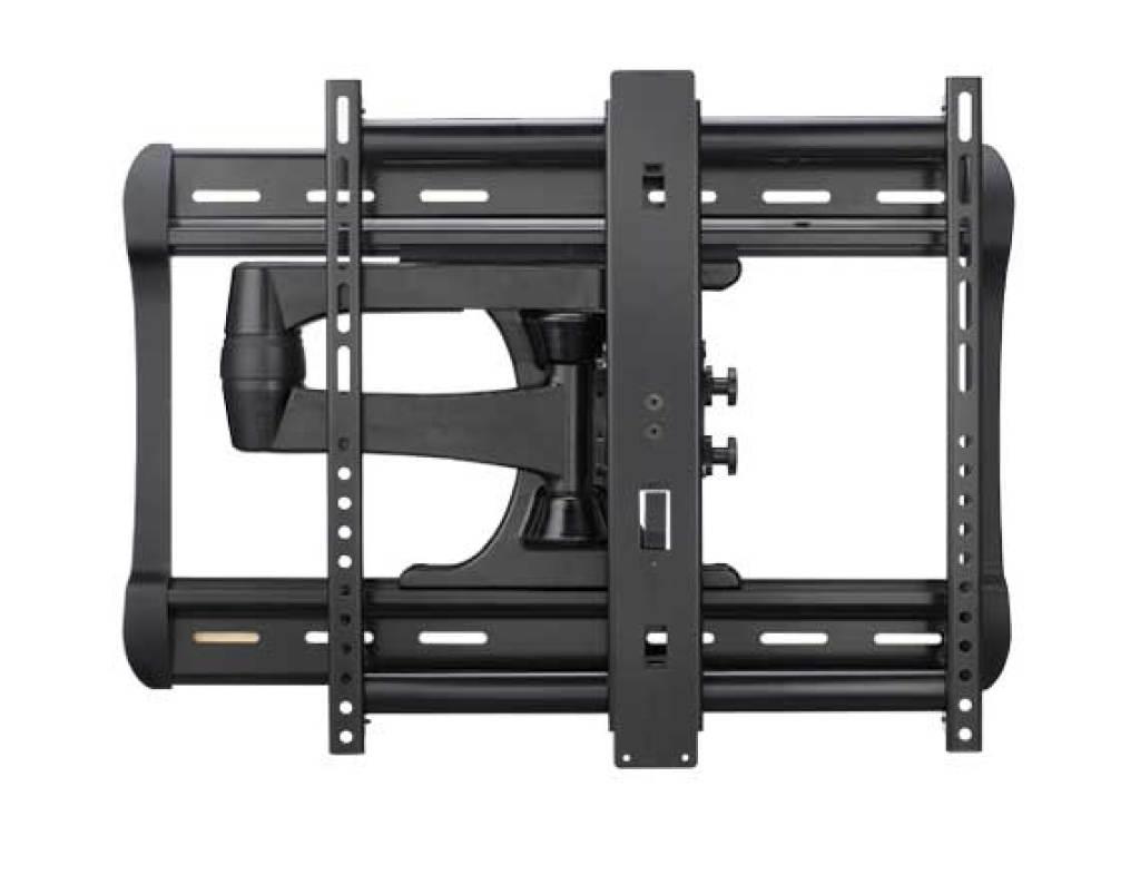 sanus lf228 full motion wall mounts mounts products sanus. Black Bedroom Furniture Sets. Home Design Ideas