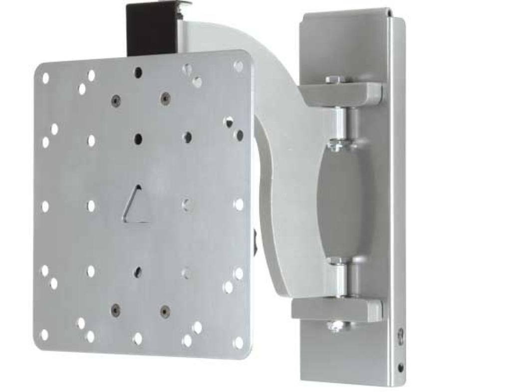 Sanus Mf110 Full Motion Wall Mounts Mounts Products