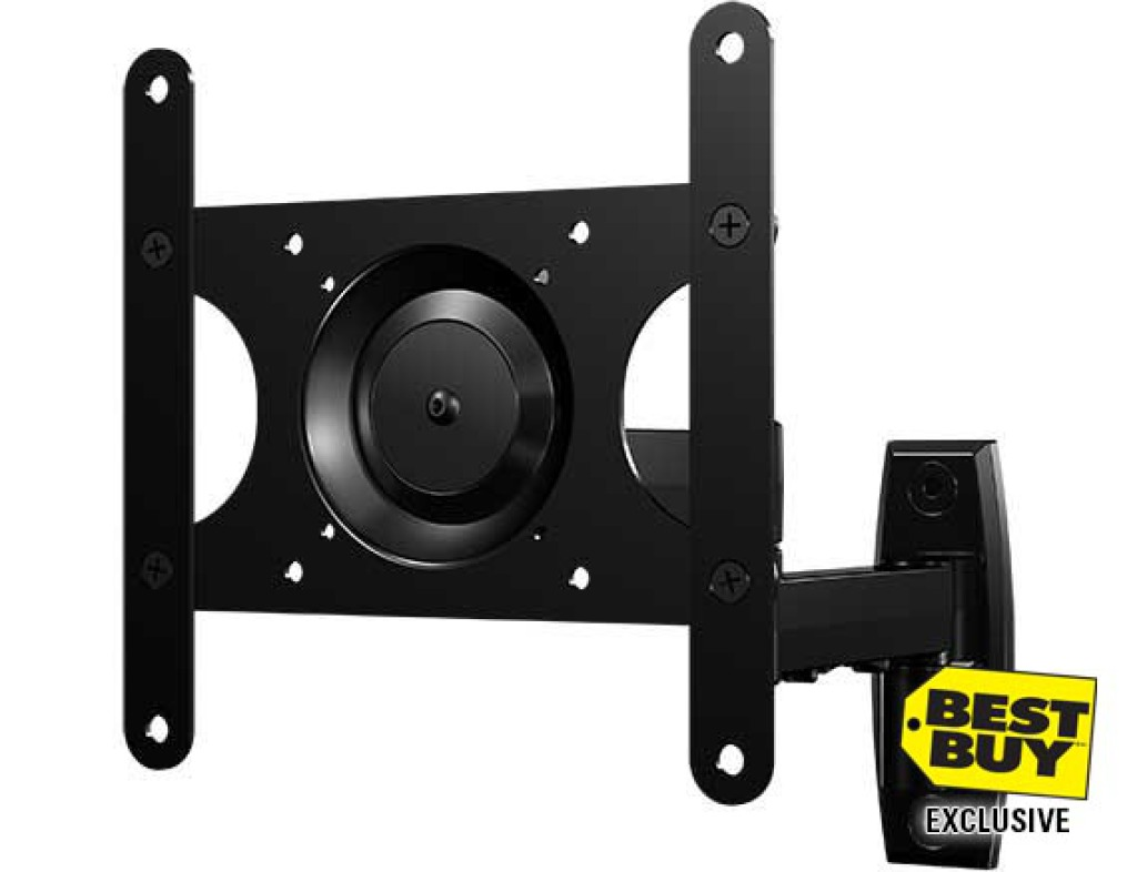 Sanus Mf215 Full Motion Wall Mounts Mounts Products