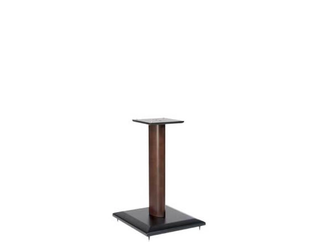 Sanus 18 Quot Natural Series Wood Pillar Bookshelf Speaker
