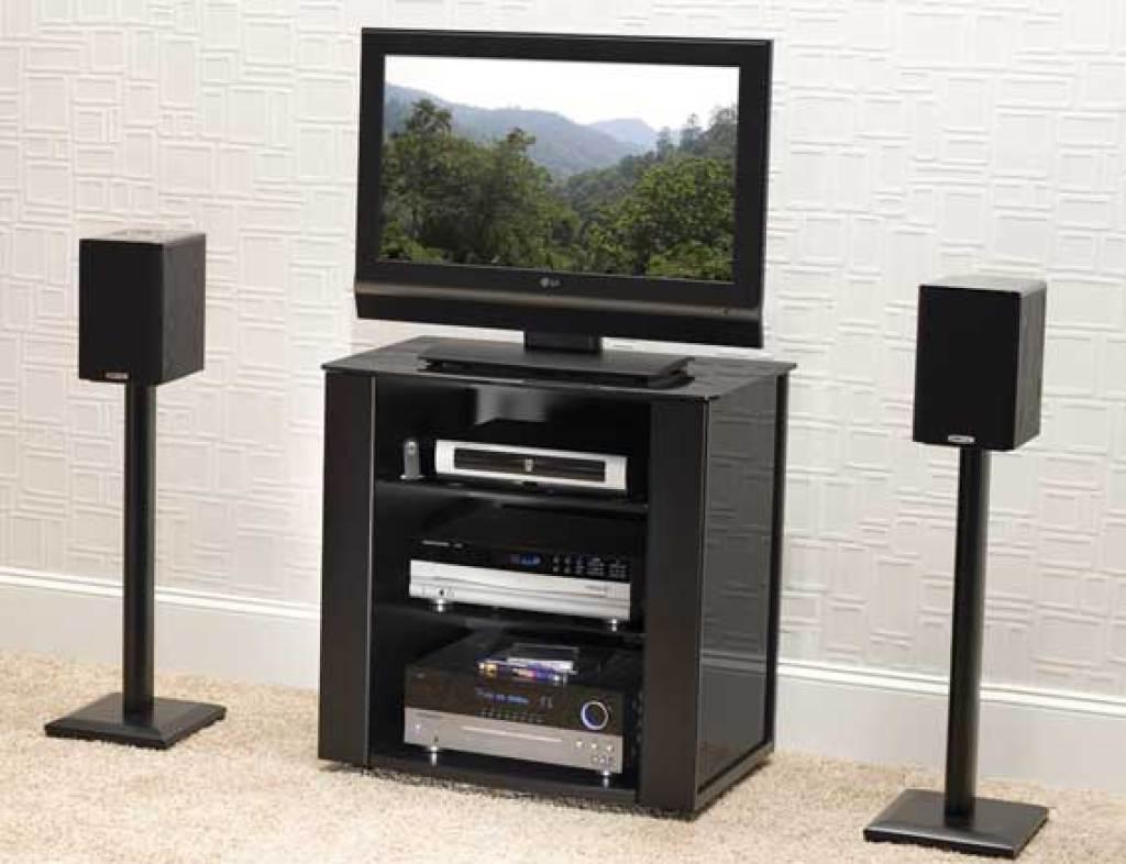 SANUS PFAV30 | Platinum Series AV Furniture | Furniture | Products | SANUS