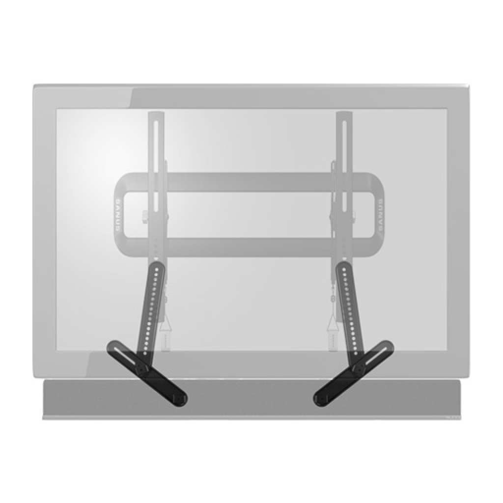 Sanus Advanced Soundbar Mount For Soundbars Up To 15 Lbs