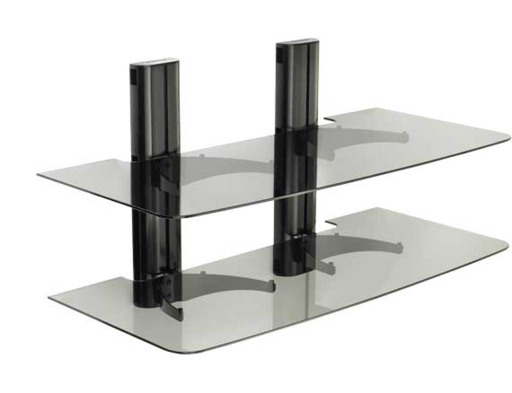Sanus vf2022 vertical series av furniture furniture products vf2022 black front right amipublicfo Gallery