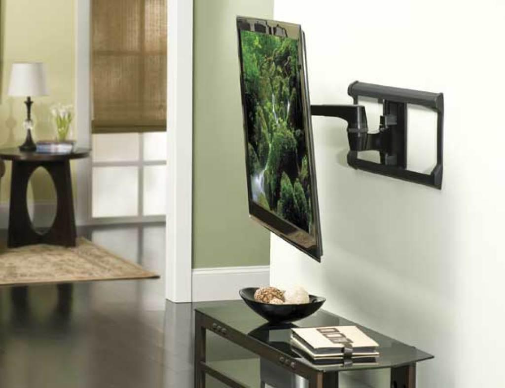 Sanus Vlf220 Full Motion Wall Mounts Mounts Products