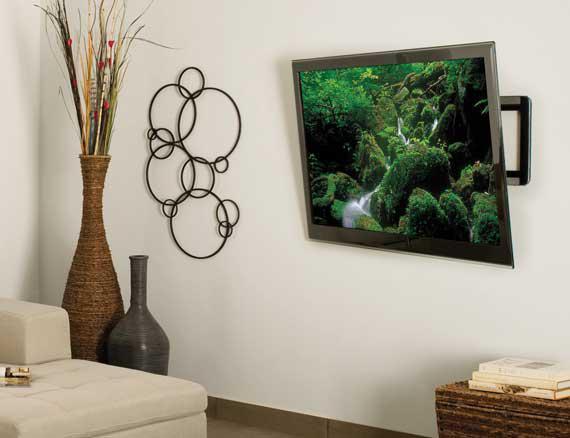 Sanus Vlf410 Full Motion Wall Mounts Mounts Products