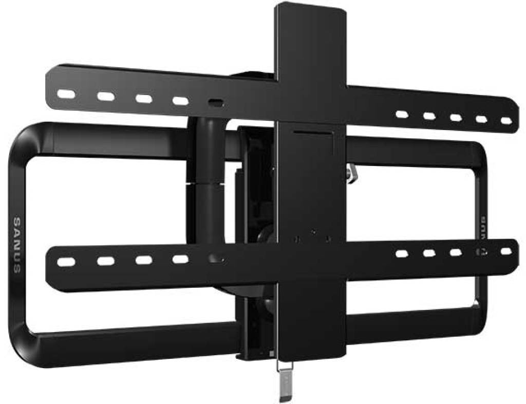 Sanus Vlf515 Full Motion Wall Mounts Mounts Products