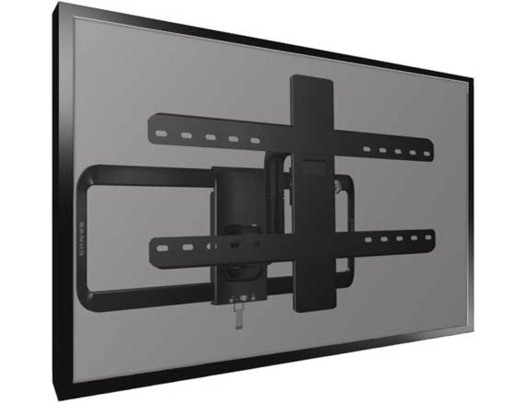 Sanus Vlf515 Full Motion Wall Mounts Mounts Products