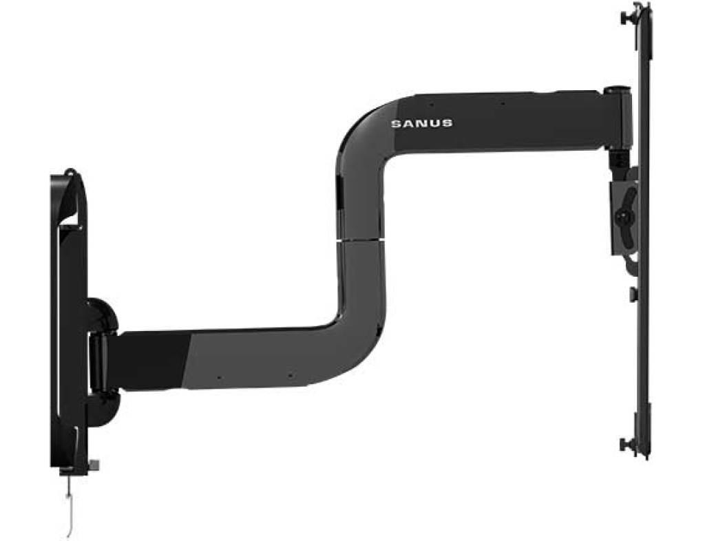 Sanus Vlf525 Full Motion Wall Mounts Mounts