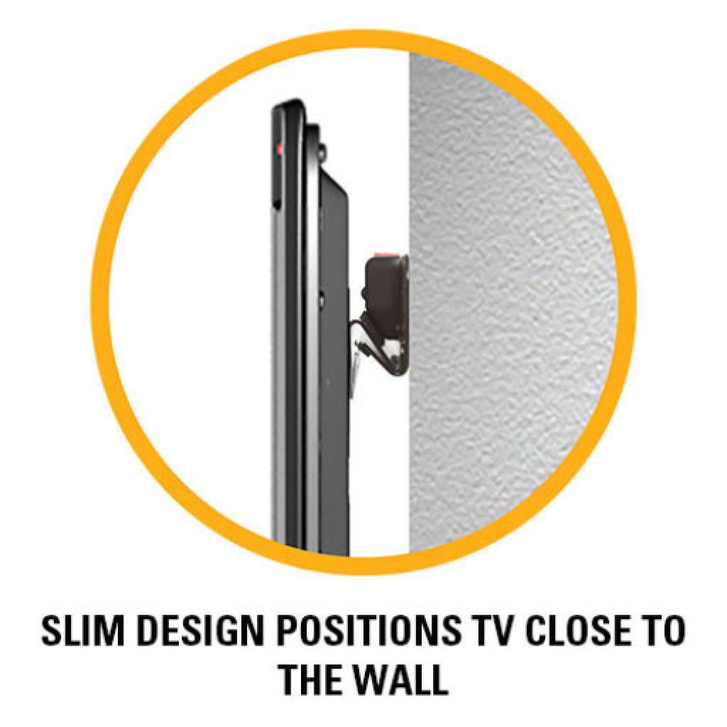 Sanus Vll61 Fixed Position Wall Mounts Mounts