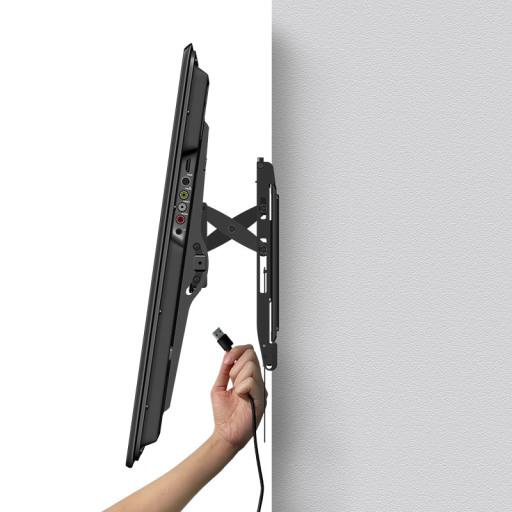 Sanus Vlt6 Tilting Wall Mounts Mounts Products Sanus