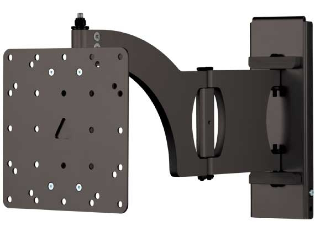 Sanus Vm400 Full Motion Wall Mounts Mounts Products