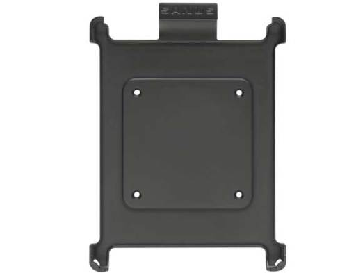 VMA302-B, Black, Front Vertical