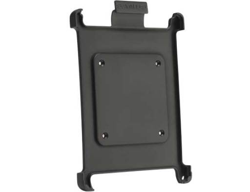 VMA302-B, Black, Front Right Vertical