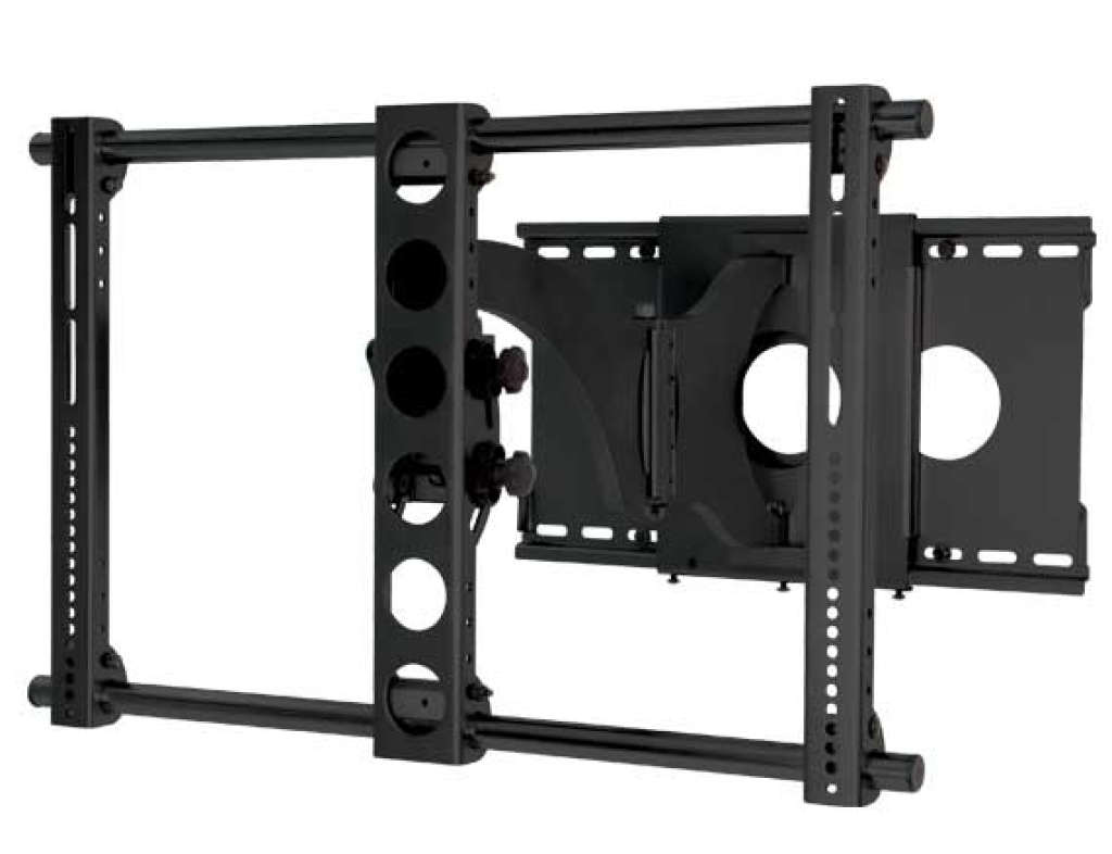 Sanus Vmaa26 Full Motion Wall Mounts Mounts Products