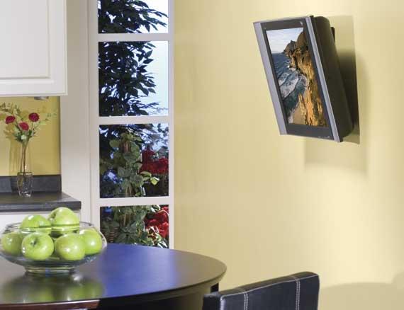 Sanus Vmf Tilting Wall Mounts Mounts Products Sanus