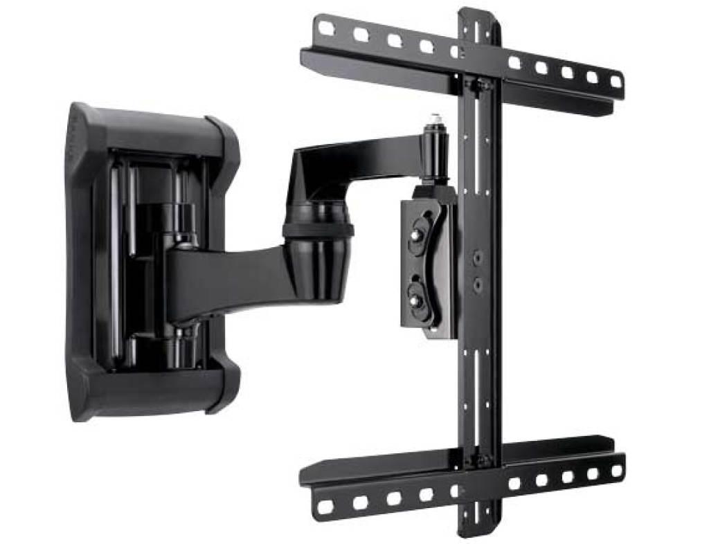 sanus vmf220 full motion wall mounts mounts products sanus. Black Bedroom Furniture Sets. Home Design Ideas
