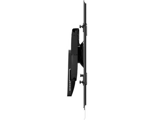 VMF518-B, Black, Side Right