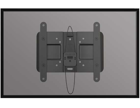 Sanus Vsl4 Premium Series Fixed Flat Wall Mount For 13