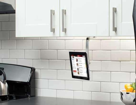 Sanus Vtm1 Tablet Mounts Mounts Products Sanus
