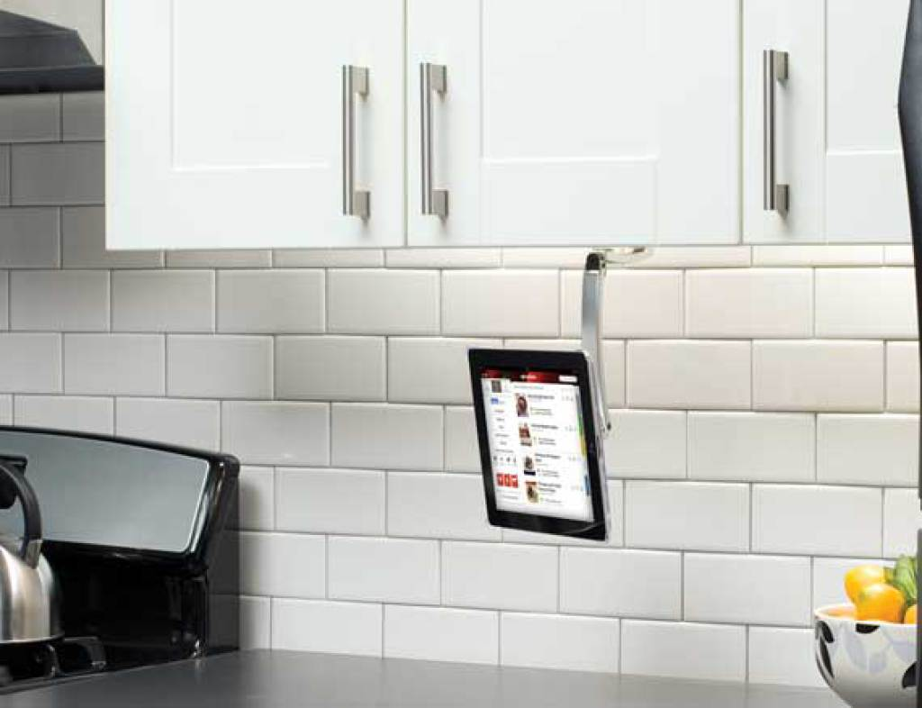 SANUS VTM1 | Tablet Mounts | Mounts | Products | SANUS