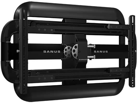 Sanus Vxf532 Full Motion Wall Mounts Mounts