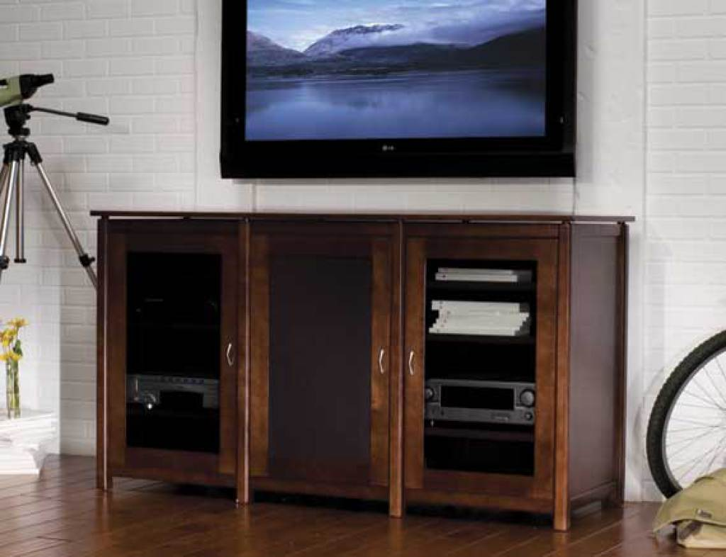 SANUS WFAV66 | Woodbrook Series AV Furniture | Furniture ...
