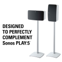 WSS51 Designed to perfectly complement Sonos PLAY:5