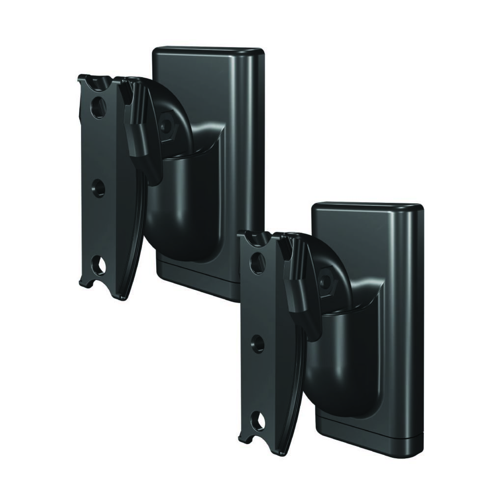 Sanus Adjustable Speaker Wall Mount Designed For Sonos