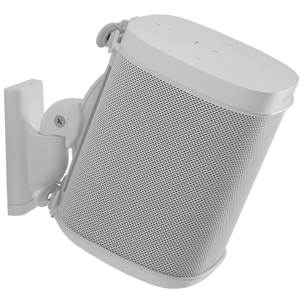Adjustable Wall Mount Fitting Sonos One Play 1 Play 3