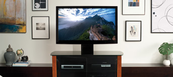 TV Stand and Mount Kit