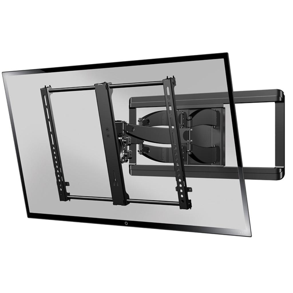 sanus blf228 full motion wall mounts mounts. Black Bedroom Furniture Sets. Home Design Ideas