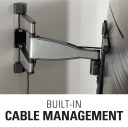 BMF320 Cable Management