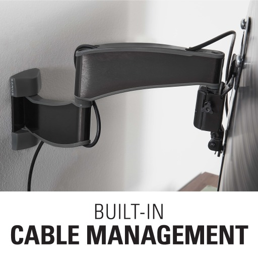 BSF316 Cable Management