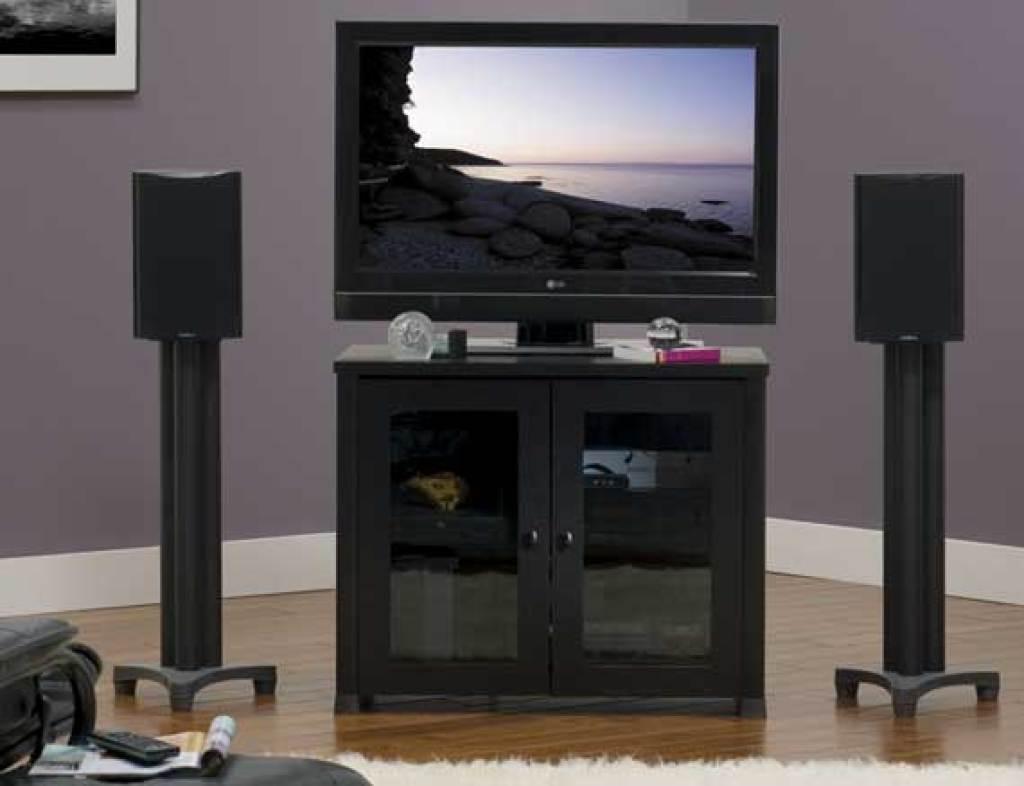 SANUS CFAV34 | Component Series AV Furniture | Furniture | Products | SANUS
