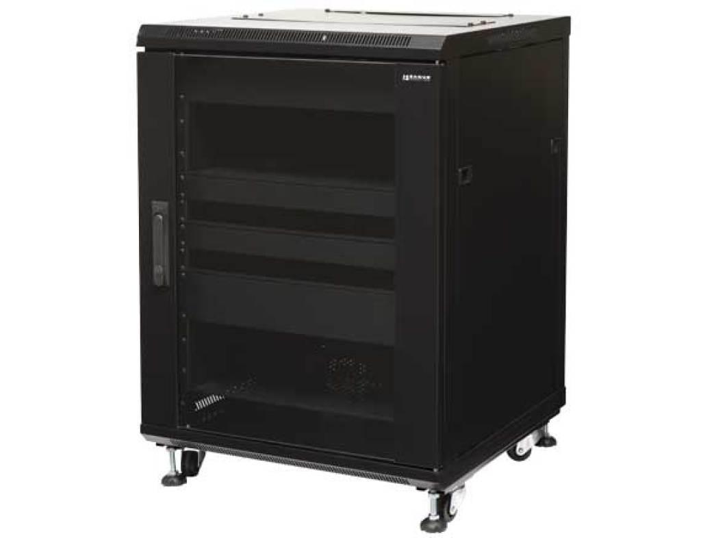 Exceptional SANUS CFR115 | Component Series AV Racks | Racks | Products | SANUS