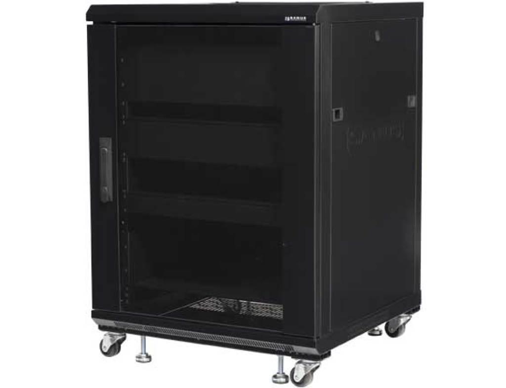 SANUS CFR2115 | Component Series AV Racks | Racks | Products | SANUS