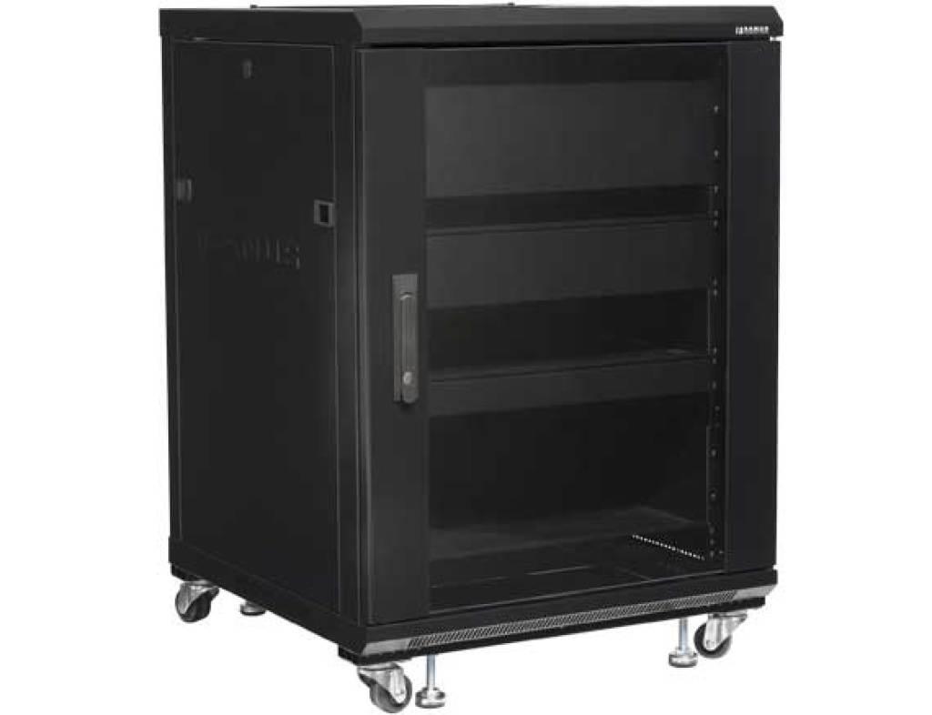 sanus cfr2115 component series av racks racks products sanus. Black Bedroom Furniture Sets. Home Design Ideas