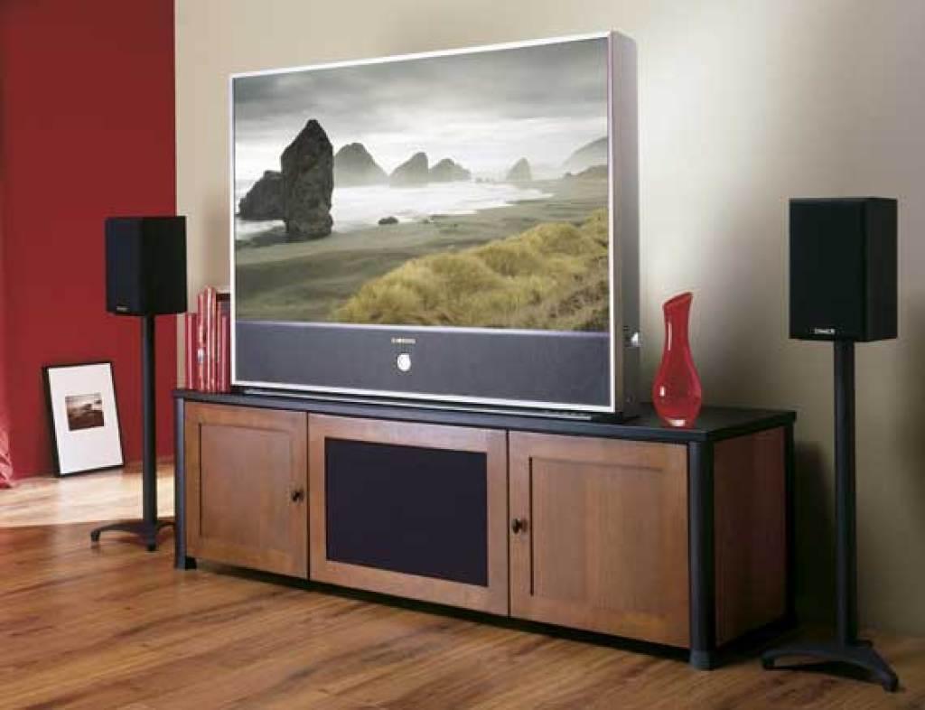 Sanus Ef28 Euro Series Speaker Stands Speaker Stands