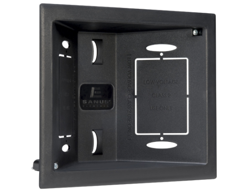 ELM803-B1, Black, Front right