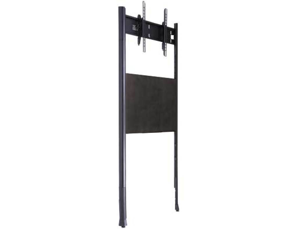 Sanus Fs56 Floor Stand Series Av Furniture Furniture  # Meuble Tv D'Angle Salvador
