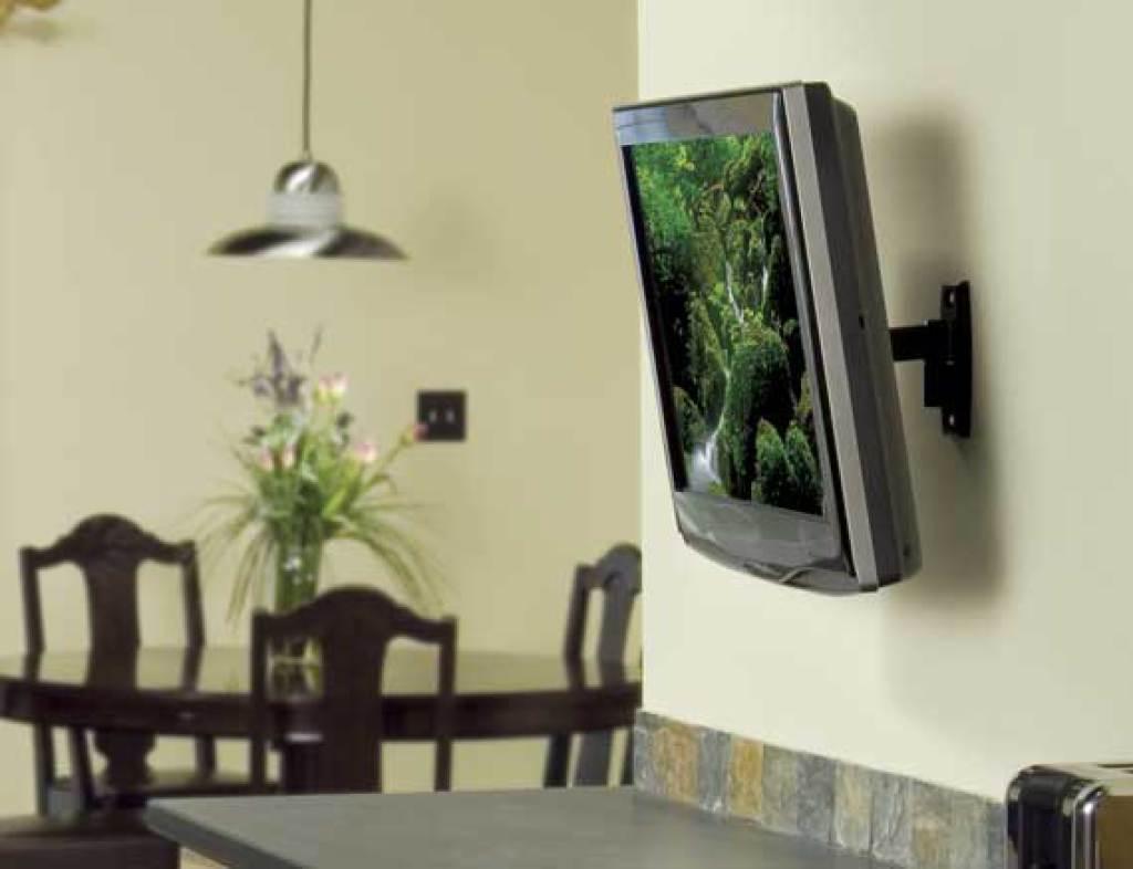 Sanus Mf209 Full Motion Wall Mounts Mounts Products