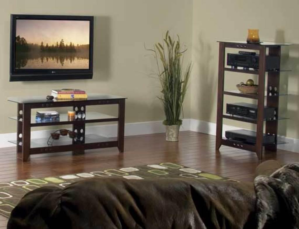 Sanus Nfa245 Natural Series Av Furniture Muebles Productos  # Muebles Lifestyle