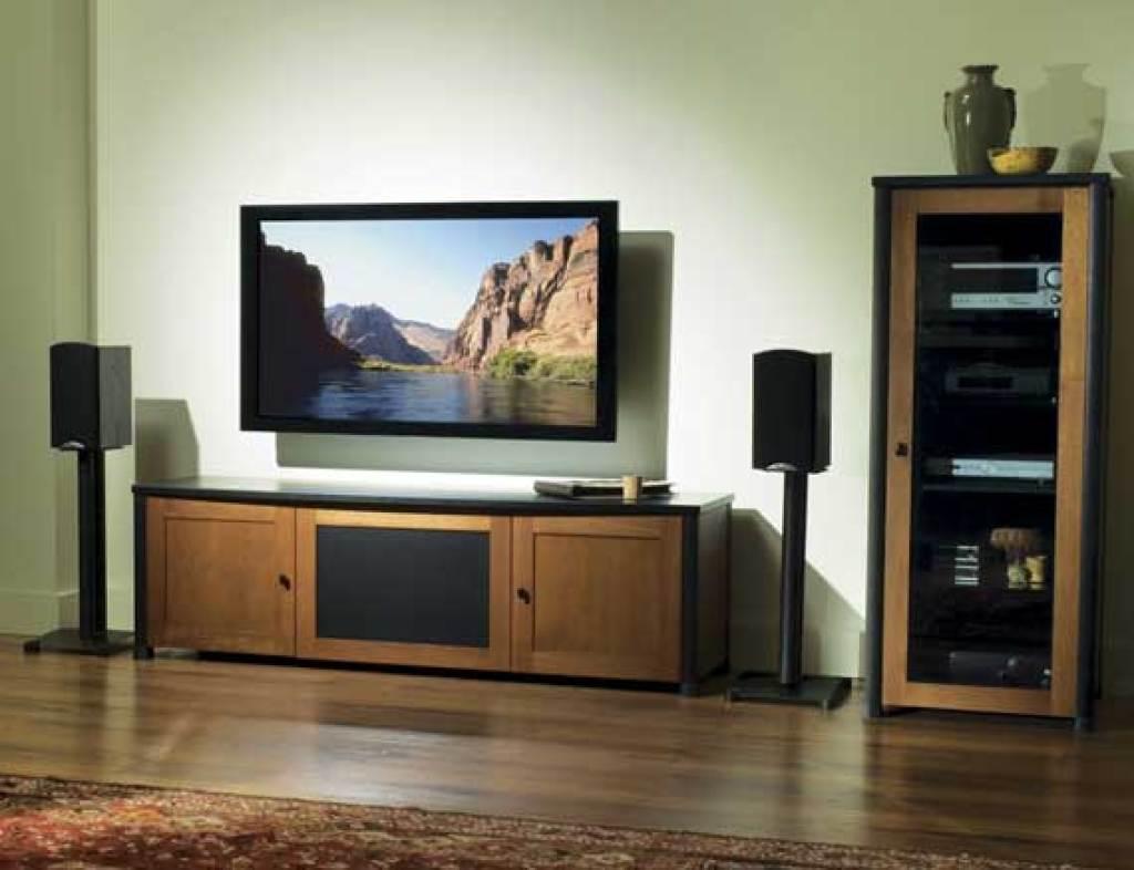 Sanus 26 Quot Steel Series 26 Bookshelf Speaker Stand Pair